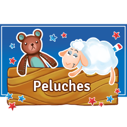 Peluches fabriquees en france